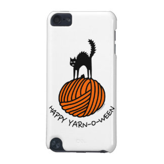 Happy Yarn-O-Ween! iPod Touch (5th Generation) Case