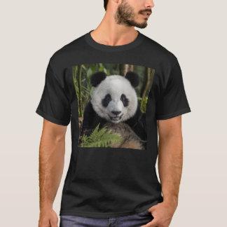 Happy young panda, China T-Shirt