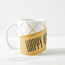 Happy (your age) Birthday   Mug