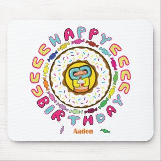 happybirthday aaden alfombrillas de raton