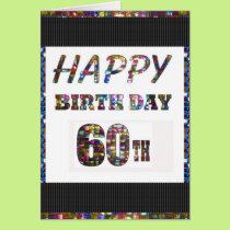 HappyBirthday birthday designs Card