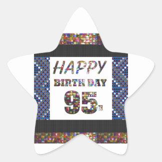happybirthday happy birthday greeting text quote star sticker