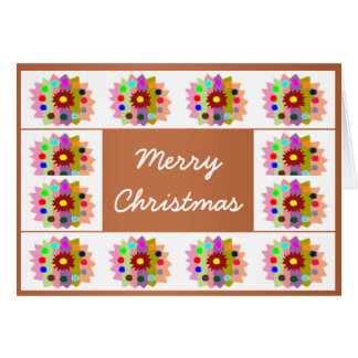 HappyDance Flower : MerryChristmas Merry Xmas Greeting Cards