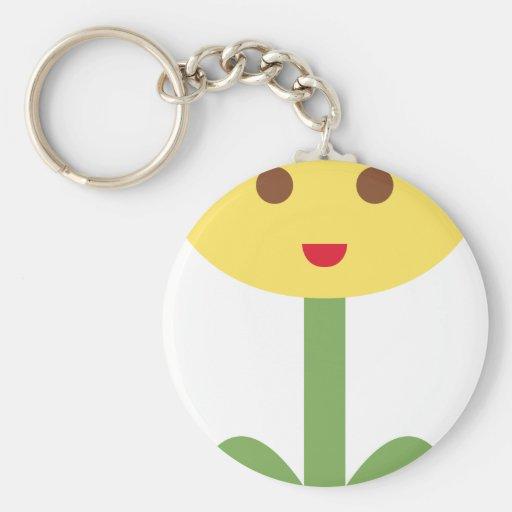 HappyDayP16 Key Chain