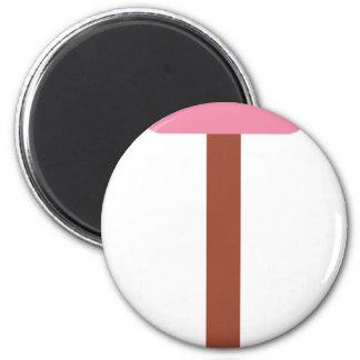 HappyDayP4 2 Inch Round Magnet