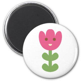 HappyDayP9 2 Inch Round Magnet