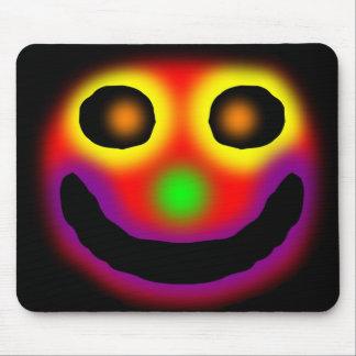 Happyface Tapetes De Raton