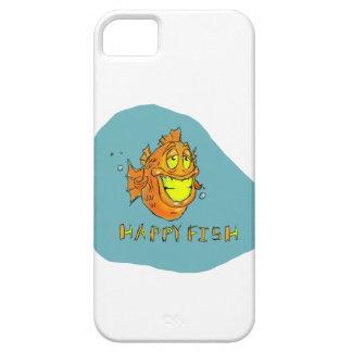 HappyFish iPhone 5 Case