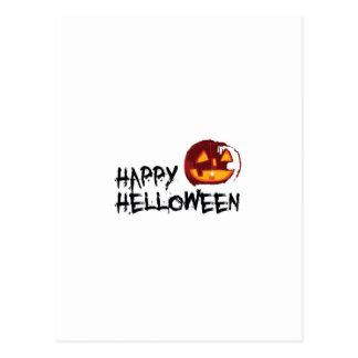 Happyhalloween Postales