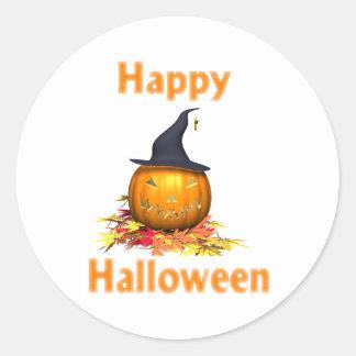 happyhalloween sticker