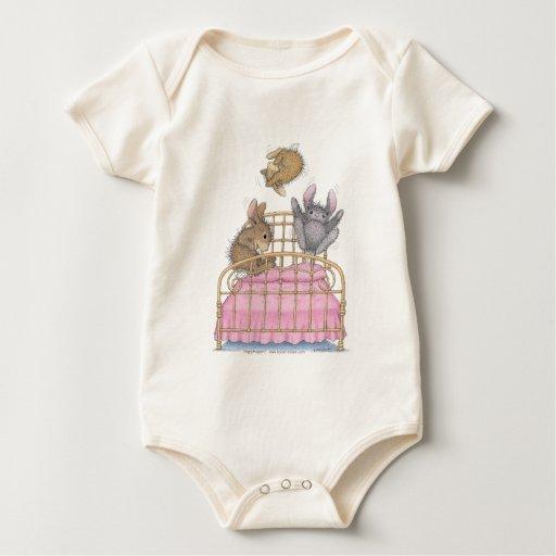 HappyHoppers® Baby Creeper