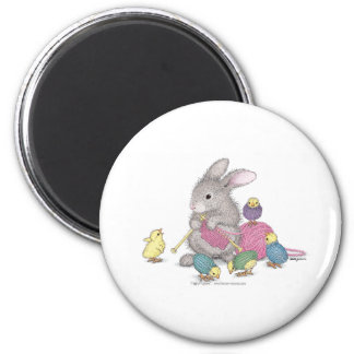 HappyHoppers® Magnets
