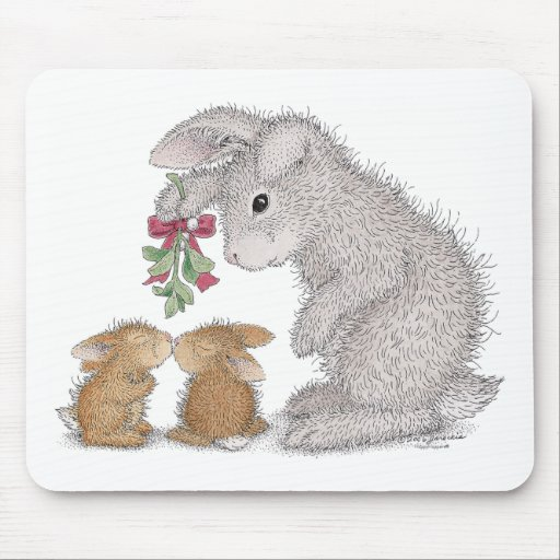 HappyHoppers® Mouse Pads