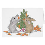 HappyHoppers® Note Card