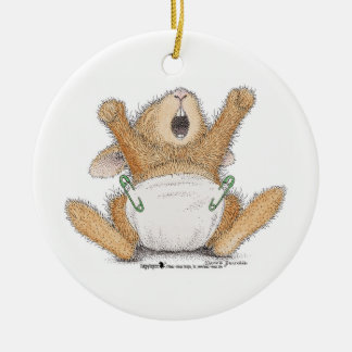 HappyHoppers® Ornament