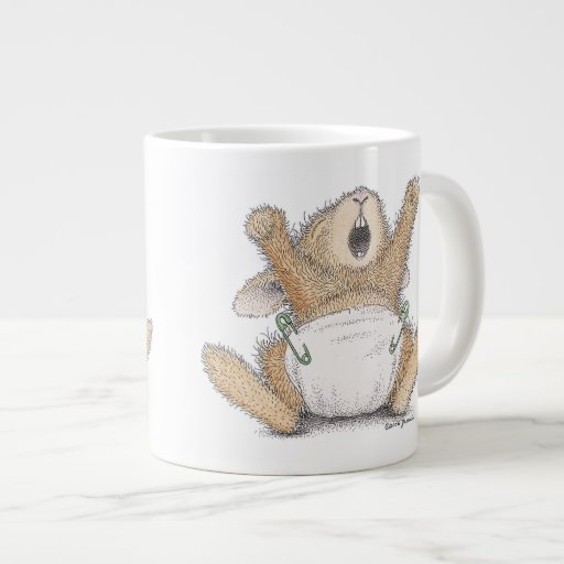 HappyHoppers® - taza enorme