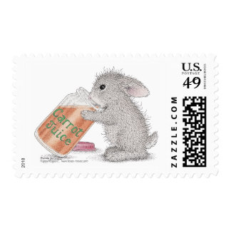 HappyHoppers® USPS Postage