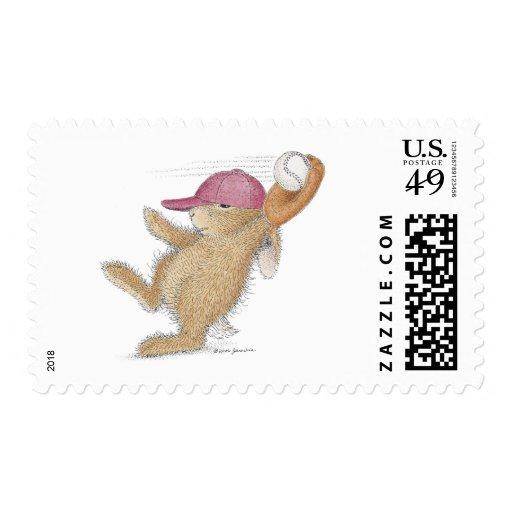 HappyHoppers® USPS Postage