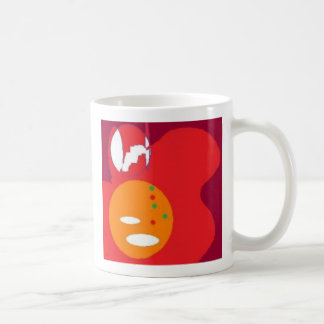 HappyMarblesDropAndbowlingStop Classic White Coffee Mug