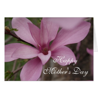 HappyMother's Day Greeting Card