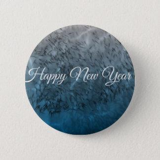happynewyear.JPG Pinback Button