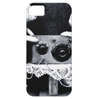HappyNSAFriends iPhone SE/5/5s Case