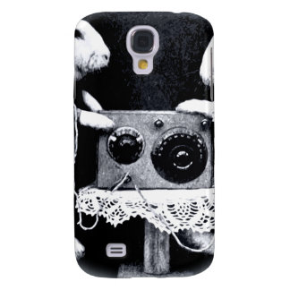 HappyNSAFriends Samsung Galaxy S4 Case