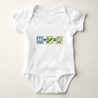 Happytooth Baby Bodysuit