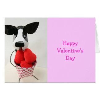 HappyValentine'sDay Ⅱ Greeting Cards