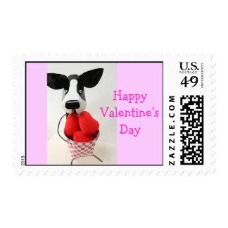 HappyValentine'sDay Ⅱ Stamp