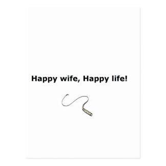 Happywife.png Postal