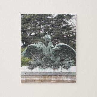 Hapsburg Double Eagle Puzzle