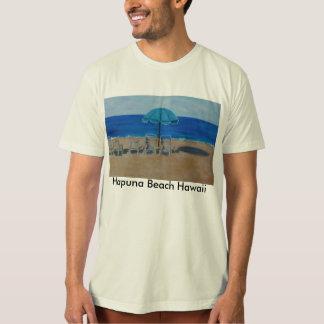 Hapuna Beach Hawaii T-Shirt