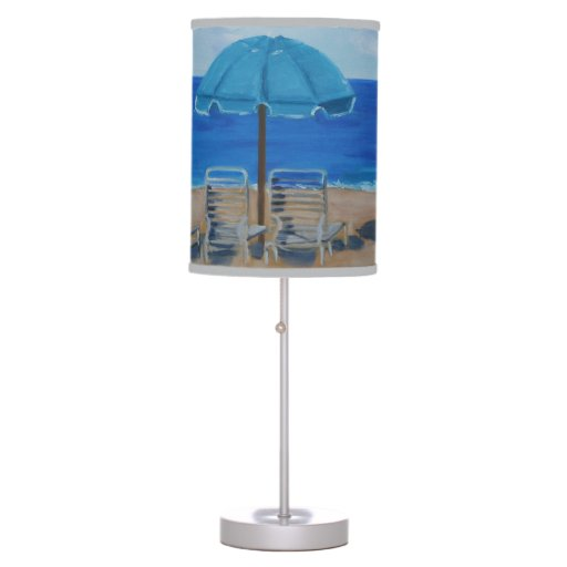 HAPUNA BEACH LAMP