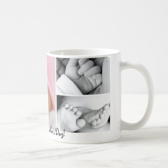 Hapy Birth Mother's day Mug