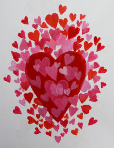valentine s day cards zazzle