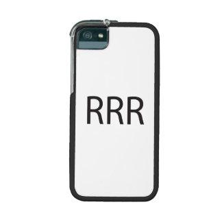 haR haR haR ai iPhone 5 Cases