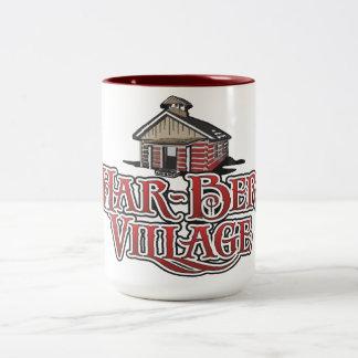Har-Village logo mug 2013