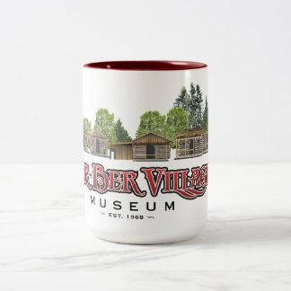 Har-Village logo mug 2014
