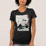 Hara-Kiri circa 1800s Camisetas