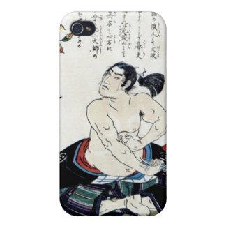 Hara-Kiri circa 1800s iPhone 4 Case