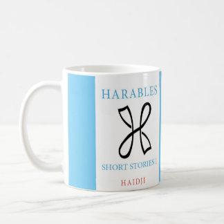 Harables - narraciones breves 1 - taza - Haidji