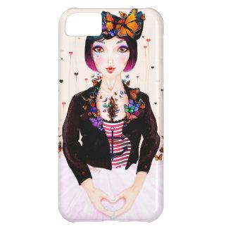 Harajuku Ballerina iPhone 5 CaseMate Case