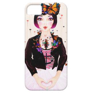 Harajuku Ballerina iPhone 5 CaseMate Case iPhone 5 Cover