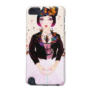 'Harajuku Ballerina' iPod Touch Case