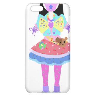 Harajuku Case For iPhone 5C