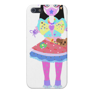 Harajuku Cover For iPhone 5