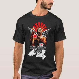 Harajuku Gangster By Harajuku Love T-Shirt