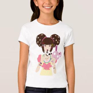 Harajuku Girl Yuriko T-Shirt