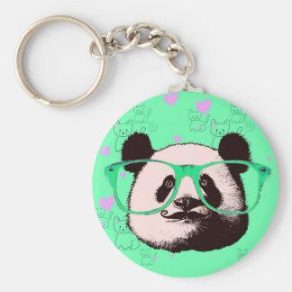 Harajuku Pandas fashion Cute Panda Keychain